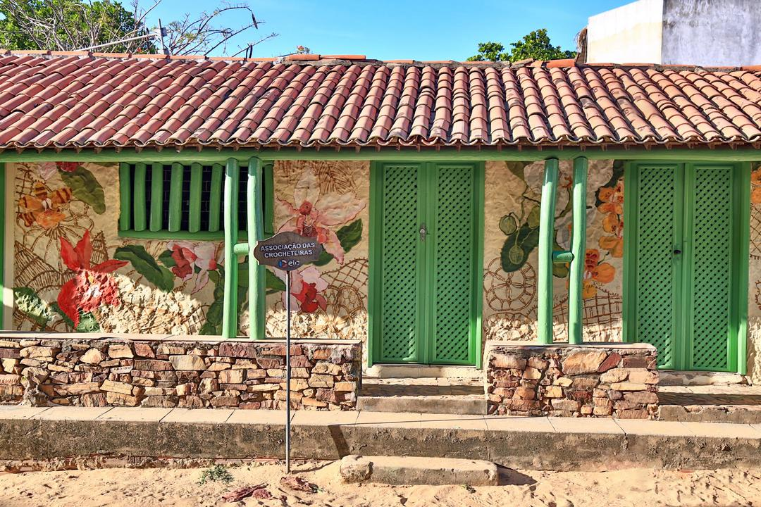 As raízes cearenses em destaque na ÁGUA DE COCO e hotel Grupo La Villa Jericoacoara