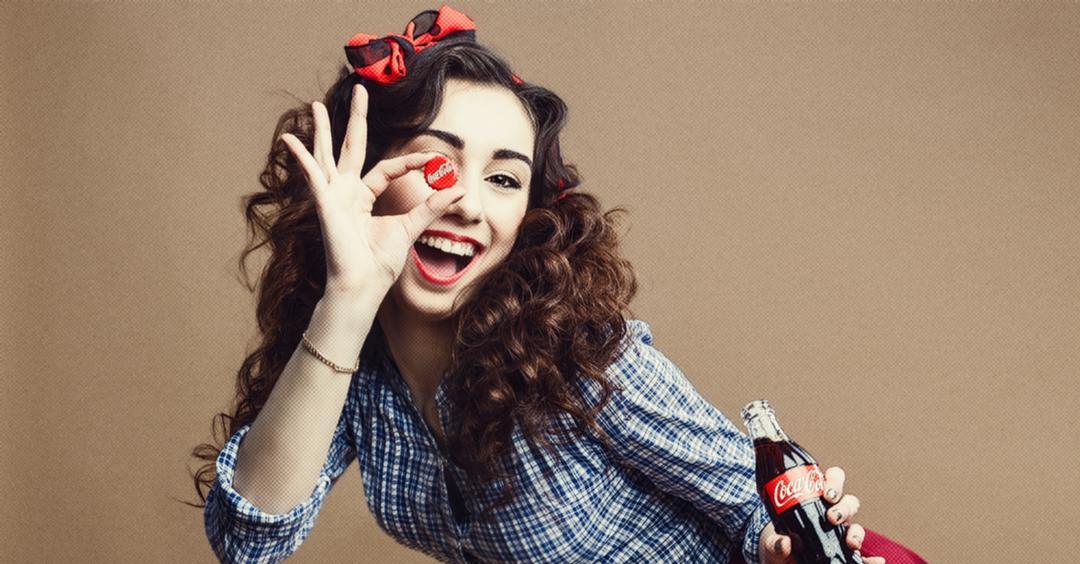 Você não é essa Coca Cola toda.   Qual o posicionamento da sua marca pessoal?