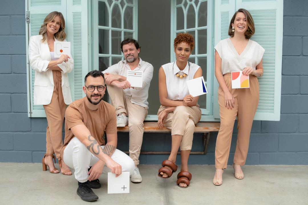 MICA Azulejos comemora 5 anos e lança colab