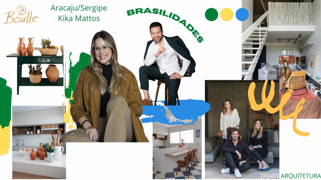 Brasil (re)descoberto 02 - Nossas raízes nos tornam originais, como as de Sergipe