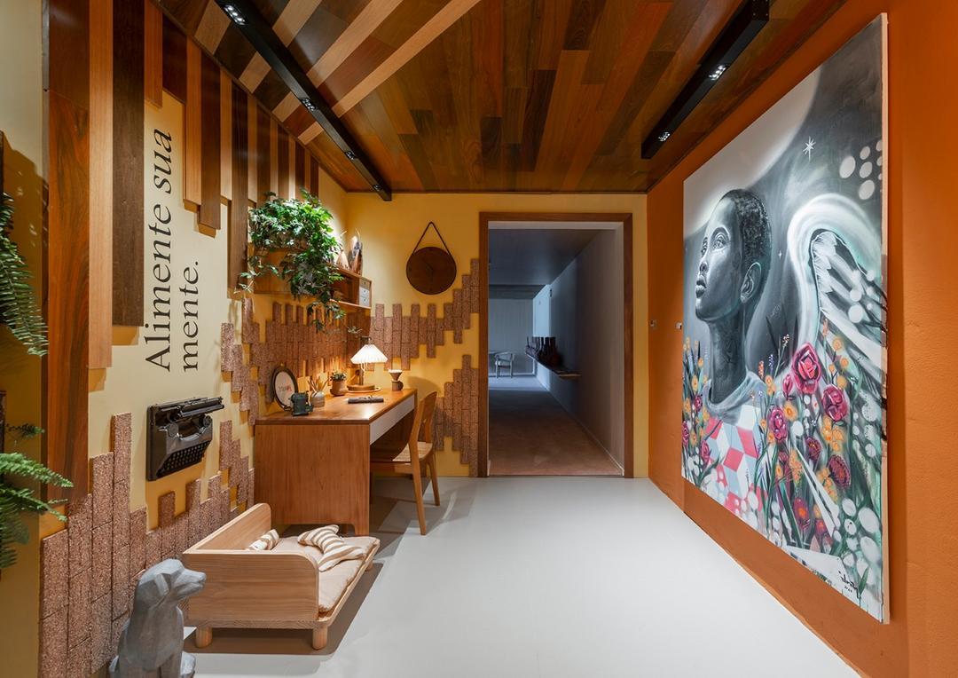 As cores e suas influências na decoração dos espaços