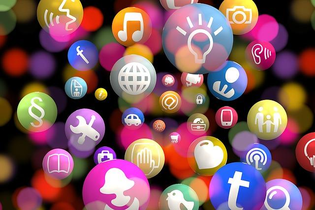 Já reparou na importância das redes sociais e o potencial para o seu negócio?