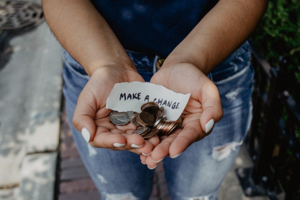 Empoderamento feminino x independência financeira