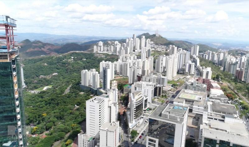 As pequenas cidades onde se concentram as pessoas maisricas no Brasil