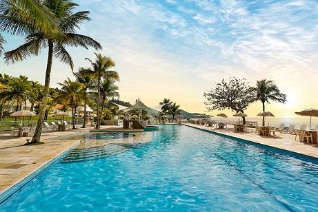 Corpus Christi no Itapema Beach Resorts By Nobile (SC), diversão segura e conexão com a natureza