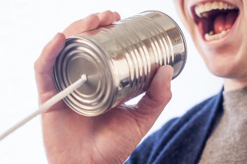 O poder da VOZ na comunicação