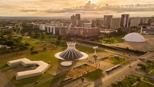 Os bairros mais caros do centro sul do Brasil