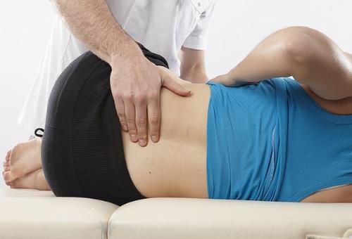 Fisioterapia e Prevenção de Lesão