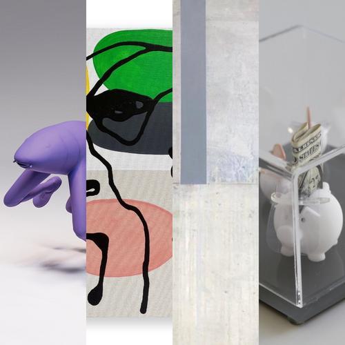 Galeria Zilda Fraletti está na primeira edição online da Latitude Art Fair
