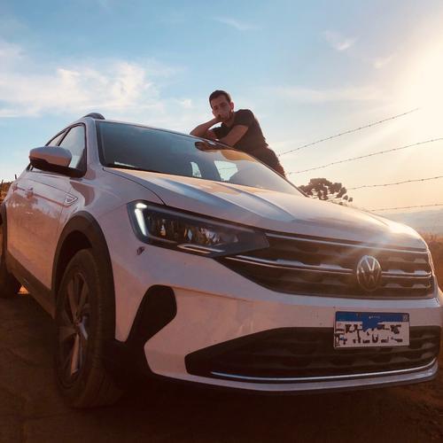 Novo Volkswagen Nivus e o desejo de descobrir ainda mais o Brasil
