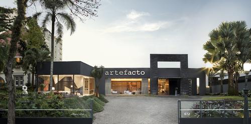 Mostra Artefacto Curitiba 2019 tem data confirmada