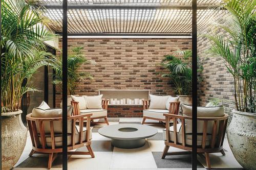 Espaço da CASACOR PR 2021 expõe o conceito de interiores do Guará, empreendimento da Bidese Construtora