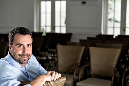 Para Carlos Ferreirinha e os olhos do mercado de luxo, 2021 será...
