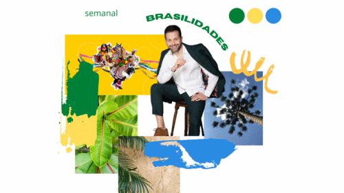Brasilidades no Brasil (re)descoberto Websérie EM CASA