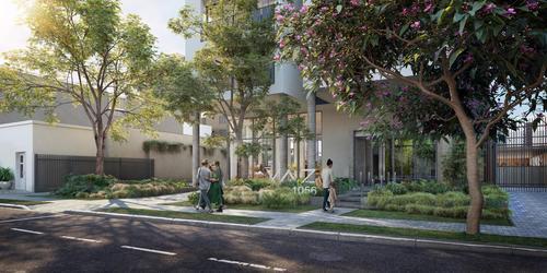 VAZ Batel traduz a essência do novo morar da Construtora Laguna