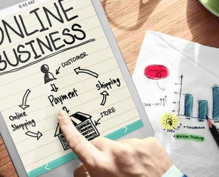 O Empreendedorismo na WEB