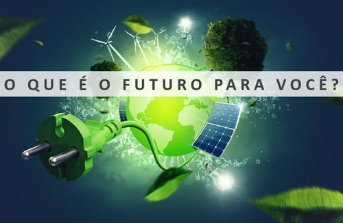 Green Process apresenta novos produtos na FISP 2018