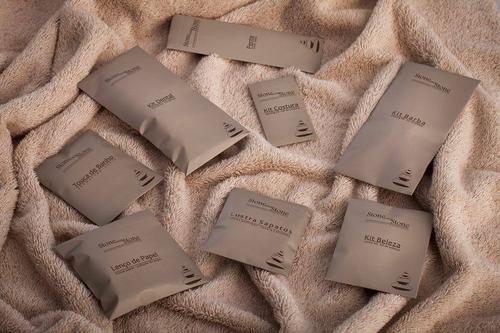 Setor hoteleiro tem solução sustentável que substitui plásticos por papel feito de pedra