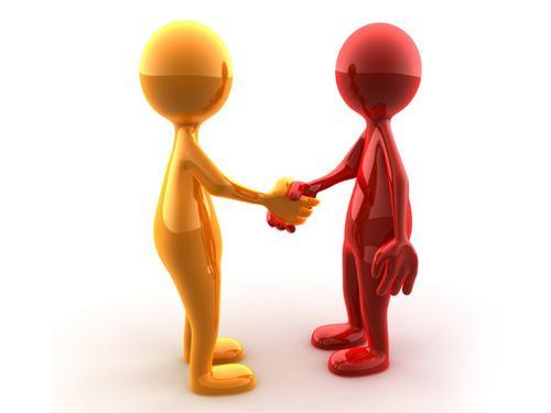 A arte de Negociar