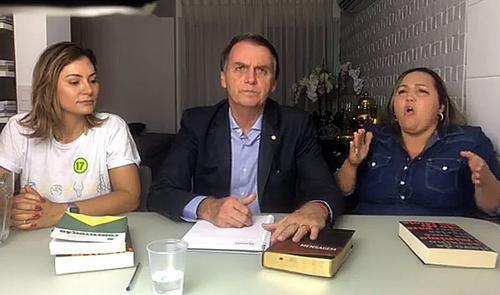 17 lições de marketing pessoal com o Presidente eleito Jair Bolsonaro