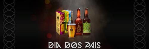 ØL Beer lança kits para presentear o seu guerreiro no Dia dos Pais
