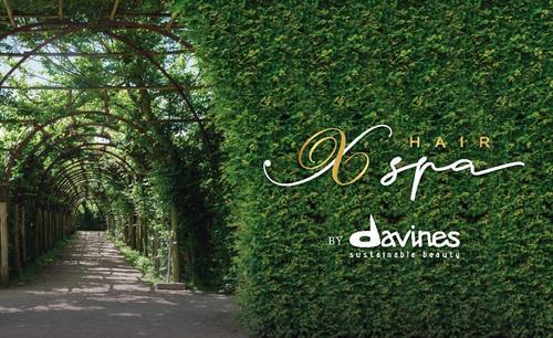 Expert Jockey Plaza terá hair spa da marca italiana Davines
